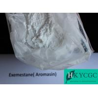 Buy cheap Aromasin Anti Aging Steroids Exemestane Powder CAS 107868-30-4 Exemestan for Cancer Treatment from wholesalers