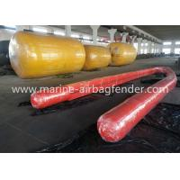 Buy cheap Customized Boad Side and Hull EVA Foam Fenders for Working Boats and Yatchs from wholesalers