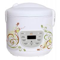 Buy cheap Energy Saving Computor Control Electric Pressure Rice Cooker from wholesalers