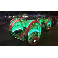 Buy cheap Popular moonwalk remote control rocking happy car small amusement park rides le bar car 9S for sale from wholesalers