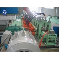 Buy cheap ASTM A312 2.2mm Thickness Seamless Stainless Steel Tube Mill from wholesalers