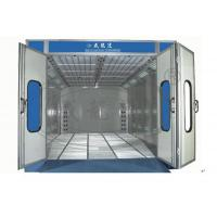 Buy cheap Water Baesd Paint Spray Booth WLD8400 from wholesalers