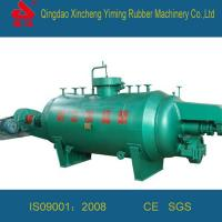 Buy cheap Reclaimed Rubber Dynamic Desulfurization Tank from wholesalers