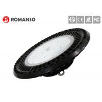 Buy cheap AC100-277V smd chip 200w led high bay light , commercial dialight high bay led lighting from wholesalers