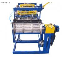 Buy cheap High capacity Brick Force Wire Mesh Welding Machine for south Afira from wholesalers