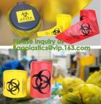 Buy cheap Biohazard Specimen Zip Top Bag   Stock and Custom Plastic Bags,biohazard waste bags definition  green biohazard bags  b from wholesalers