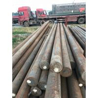 Buy cheap Hot Rolled Steel Round Bar Hot Rolled Alloy Bar 18Crnimo7-6 Equivalent Astm from wholesalers