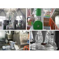 Buy cheap Pig Animal Feed Production Line 1 Ton Per Batch Animal Feed Premix Plant from wholesalers