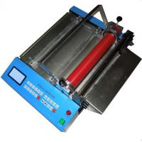 Wholesale Microcomputer automatic automatic color rubber band cutting LM-300s(cold Cutter) from china suppliers
