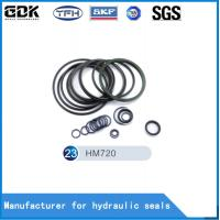 Buy cheap Krupp HM720 Breaker Seal Kit HM720 Hydraulic Breaker Seal Replacement Customized from wholesalers