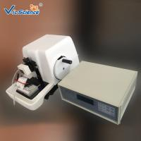 Buy cheap Fast Freezing Paraffin Hard Tissue Microtome Model Microtome With Computer from wholesalers