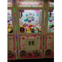 China 2014 new coin operated or bill acceptor arcade toy story crane parts machine game machine on sale