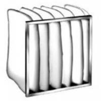 Buy cheap Industrial and micron bag filters housing design from wholesalers