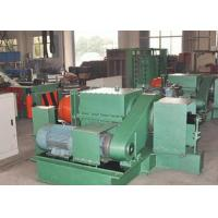 Buy cheap Environment Friendly Spinning Necking Machine Hydraulic Clamping from wholesalers