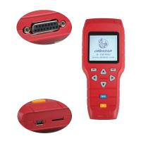 Buy cheap OBDSTAR X -100 PRO Auto Mileage Odometer Correction Tool D Type OBD Software Update Online from wholesalers