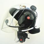 Buy cheap EN966 Paramotor helmet with high noise cancel headset Powered paragliding helmet PPG helmet from wholesalers