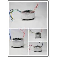 Buy cheap 3 Phase Toroidal Isolation Transformer Power Supply Low Leakage Flux from wholesalers