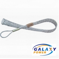 Buy cheap One Head Cable Pulling Grips Mesh Sock Joints 30KN Transmission Line Accessories from wholesalers
