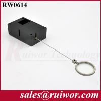 Buy cheap RW0614 Retractable Lanyard with ratchet stop function from wholesalers