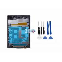 Buy cheap Purple Mobile Display Parts For Sony Xperia Z1 L39 L39H C6902 1920*1080 Digitizer Assembly from wholesalers