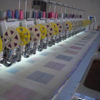 Buy cheap Embroidery Machine, Nice Design, Good Performance and Flexible Operation from wholesalers