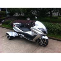 Wholesale 150CC CDI Three Wheel Motor Scooter from china suppliers