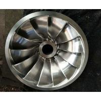 Buy cheap Francis turbine/ Water Turbine Generator Hydro power Project product