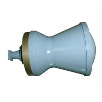 Buy cheap 8.2GHz- 40.0GHz Lens Antenna WR90/WR75/WR62/W51/WR42/WR34/WR28 from wholesalers