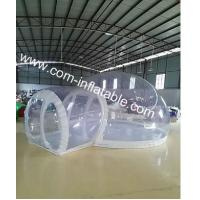 Buy cheap bubble tent inflatable bubble tent price for sale bubble tent bubble camping tent from wholesalers
