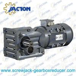 Buy cheap K57 KA57 KF57 KAF57 KAZ57 KAB57 KAT57 Helical-bevel Gearbox 600Nm 1.5kw, 2.2kw, 3kw, 4kw from wholesalers