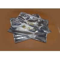 Buy cheap Three Layer Structure Anti Static Polythene Bags With Printing Design Logo from wholesalers