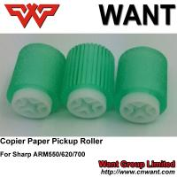 Buy cheap Sharp Copier Parts AR550 AR620 AR700 Copier Paper Pickup Roller Kit For Sharp ARM550 620 700 from wholesalers