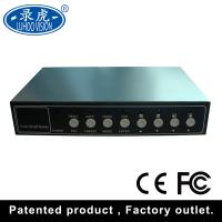 Buy cheap Commercial Truck 3g Mobile 4 Channel Vehicle DVR / Ahd Sd Card Mobile DVR from wholesalers