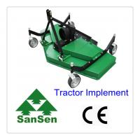 Buy cheap 3Point Finish Mower for Tractor from wholesalers