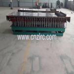 Buy cheap Fiberglass Reinforced Plastic Gratings /GRP/FRP Mesh Grid Machine from wholesalers