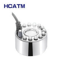 Buy cheap DC 24V 24W Integrated Circuit Ultrasonic Atomizer from wholesalers