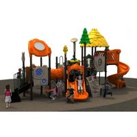 Buy cheap Aluminum Outdoor Playground Equipment With ASTM Certificate from wholesalers