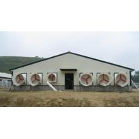 Buy cheap Steel Structure Poultry House from wholesalers
