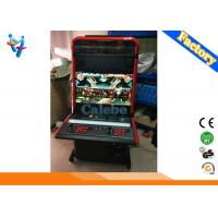 Buy cheap Cabinet Arcade Fighting Kids Game Machines Adapter To Xbox 360/PS3 With JAMMA from wholesalers