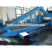 Wholesale Plastic Tyre Rubber Granulator Machine ETS Plants Twin Shaft Shredder from china suppliers