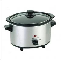 China SLOW COOKER on sale