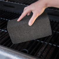 Buy cheap removes stubborn stains crepe abrasive pumice stone, grill brick from wholesalers