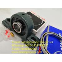 Buy cheap Black Oxide Coating NSK UCP206D1 Pillow Block Bearing Unit for Higher Speeds and Simpler installation from wholesalers