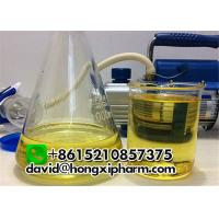 Buy cheap Mass Stack 500mg/ml Premade Oil Test Deca / EQ / Nandro Deca Injection Steroid Blend Liquid product
