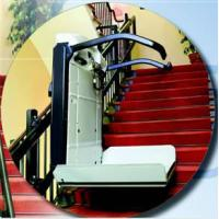 Buy cheap Radius Curved Stairway Platform Lift from wholesalers