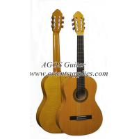 Wholesale 39inch Maple back&side high quality Vintage Classical guitar CG3925F from china suppliers