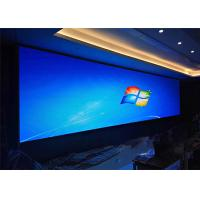 Buy cheap Indoor Advertising Full Color LED Display P3 Super Light 3m Super Best Viewing Distance from wholesalers