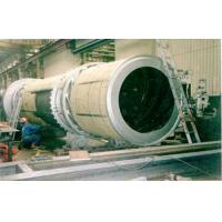 2012 Hot Selling of Coal Ash Rotary Dryer with High Quality from Sentai, Gongyi