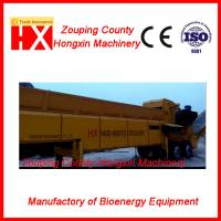 Buy cheap CE big feeding wood crusher from wholesalers