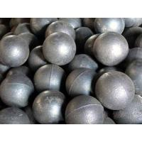 Wholesale Csting steel  grinding balls for ball mill grinding from china suppliers